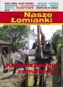 Nasze Łomianki - nr. 6(70)2007 Czerwiec