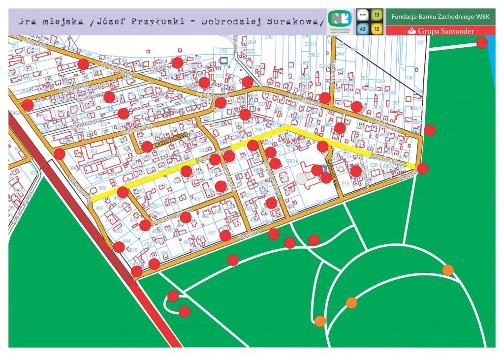 Mapa do gry miejskiej-1